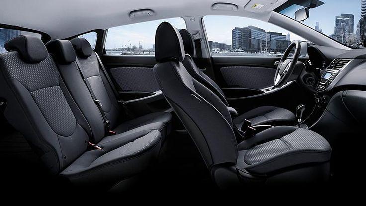 Awesome Hyundai 2017: 2014 ACCENT IN BLACK INTERIOR Visit  Www.hyundaigreenv...... Hyundai Accent Check More At ... Nice Design