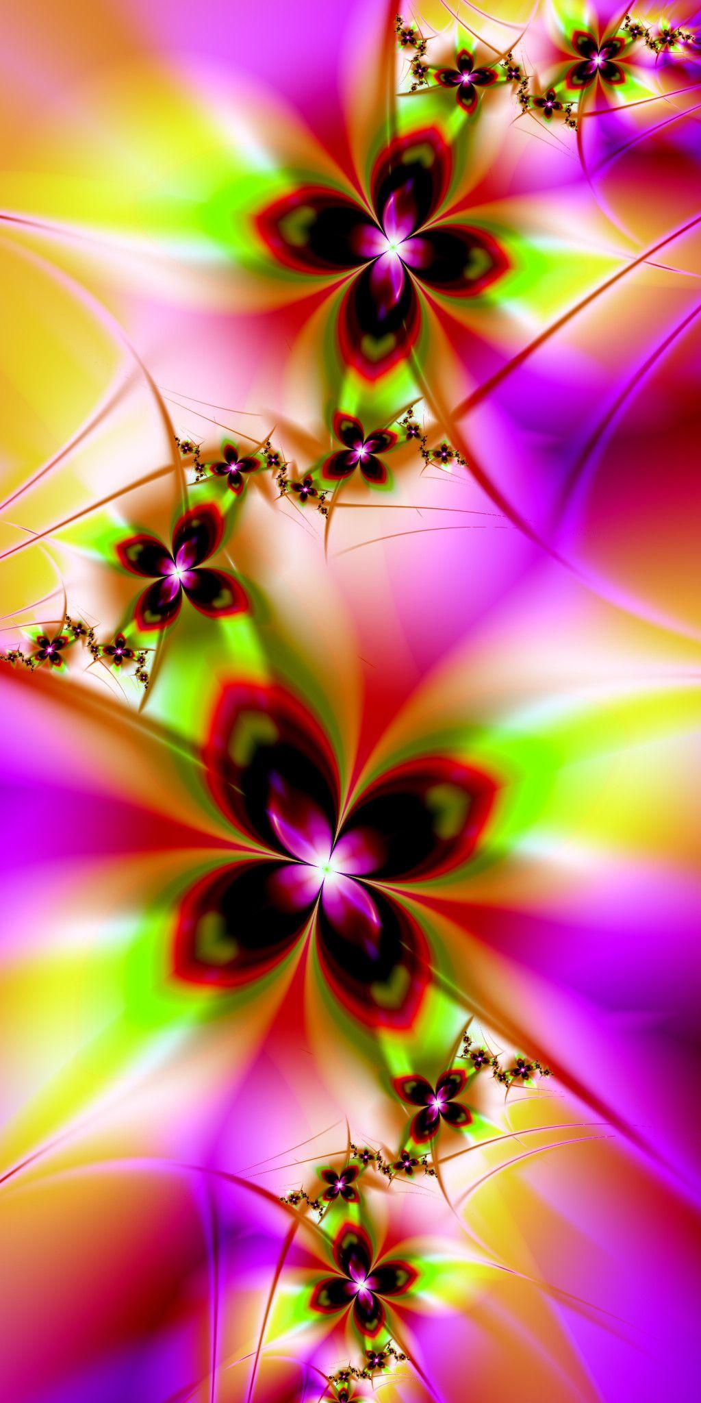 My Flowers by EsmeraldEyes