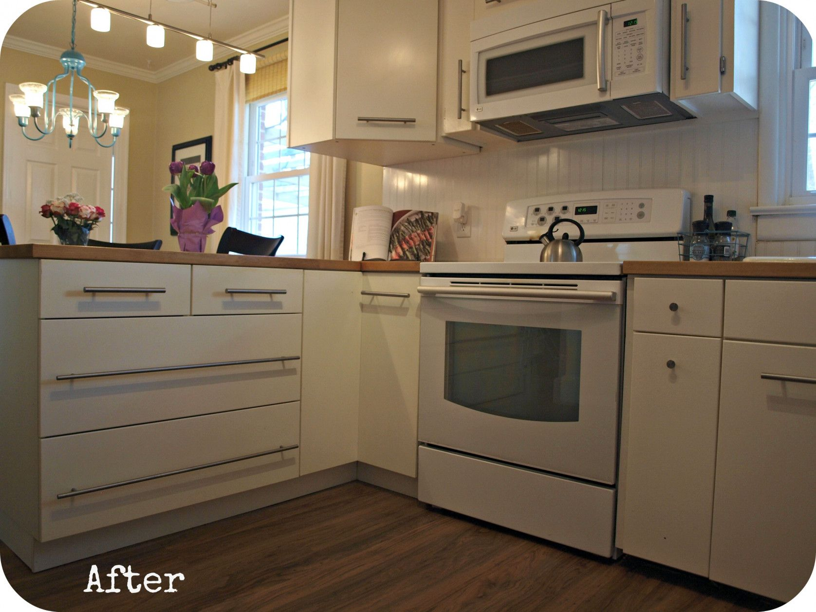 77 ikea kitchen doors on existing cabinets kitchen decor theme rh pinterest com Refacing Cabinets with Doors IKEA IKEA Cabinet Doors Only