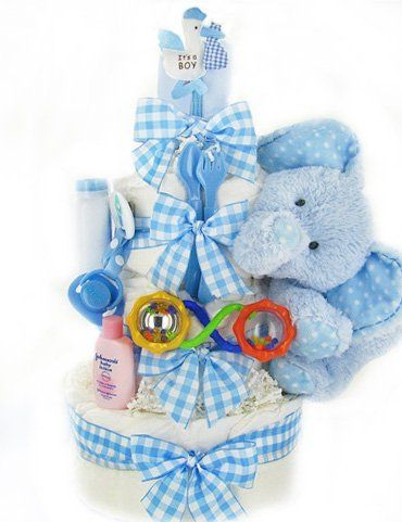 Elephant themed party planning ideas supplies themed parties elephant themed party planning ideas supplies baby showers birthday parties partyideapros negle Images