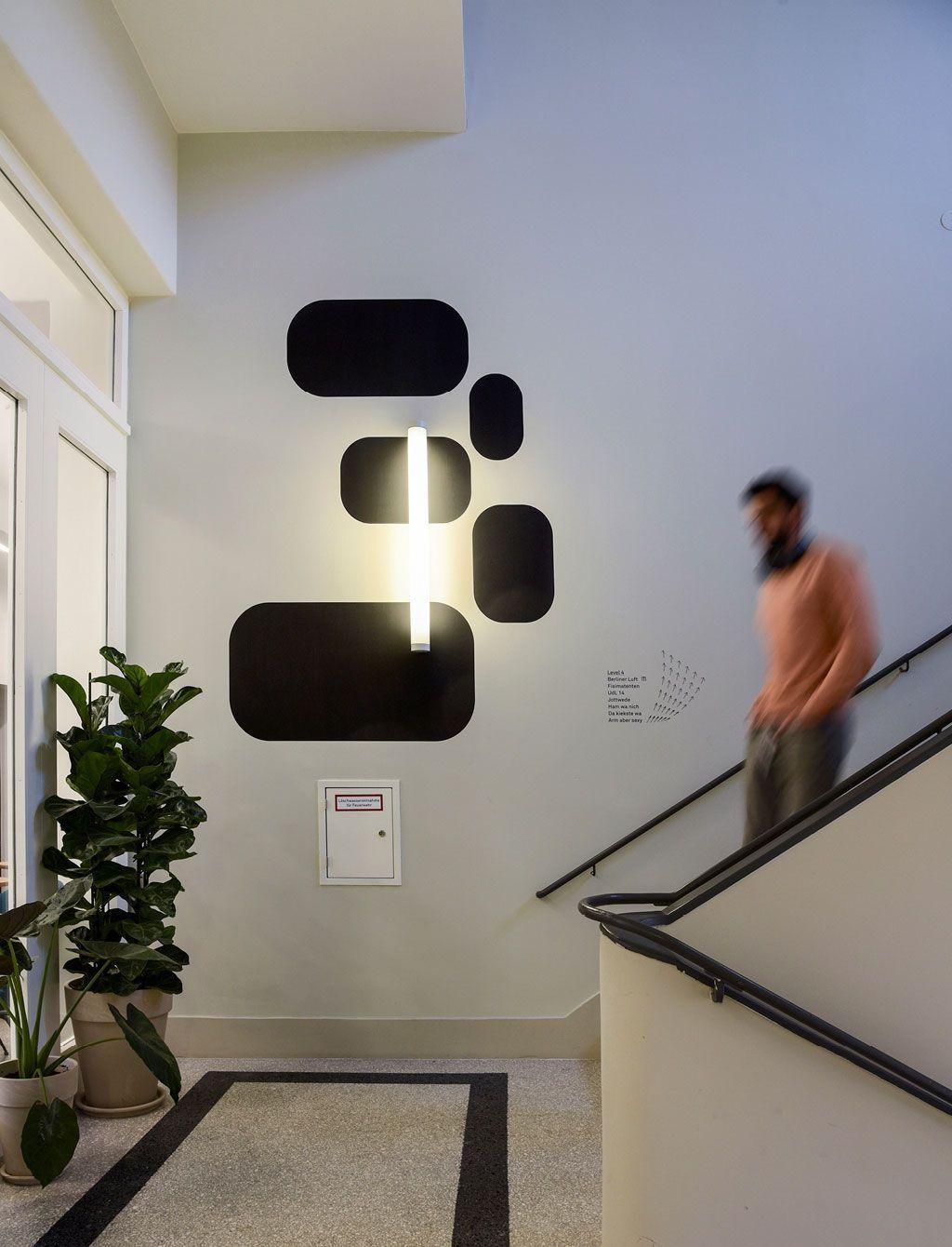 Signage And Orientation Spatial Design Wayfinding Signage