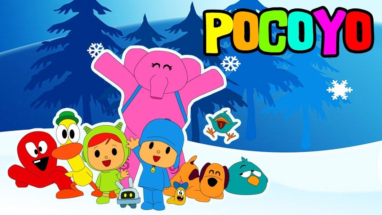 Pocoyo Let S Draw Pocoyo Cartoons With Friends Pocoyo By Warna Cantiq Pocoyo Pocoyoparty Pocoyocake Pocoyos Bonecosemfeltro Ornamenta Anivers Warnaca