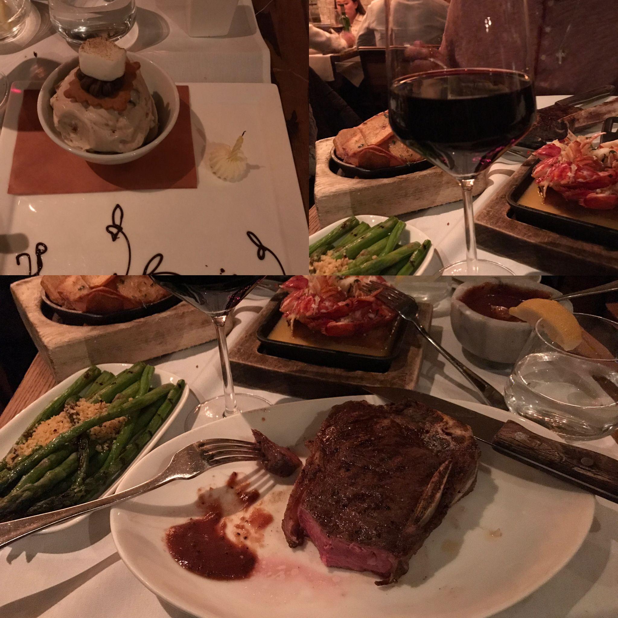 Quality Meats Nyc Food Foodie Beef