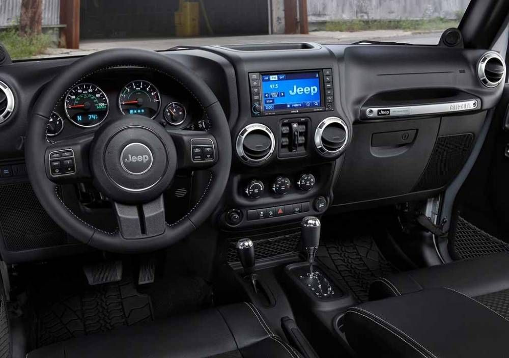 2017 Jeep Wrangler Release Date Diesel Engine Specs Review