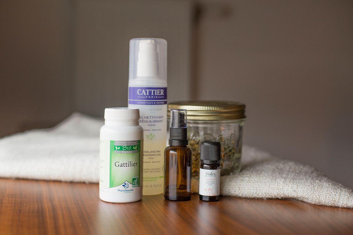 Vaincre l'acné hormonale : ma routine naturelle  - Do It For The Mermaids