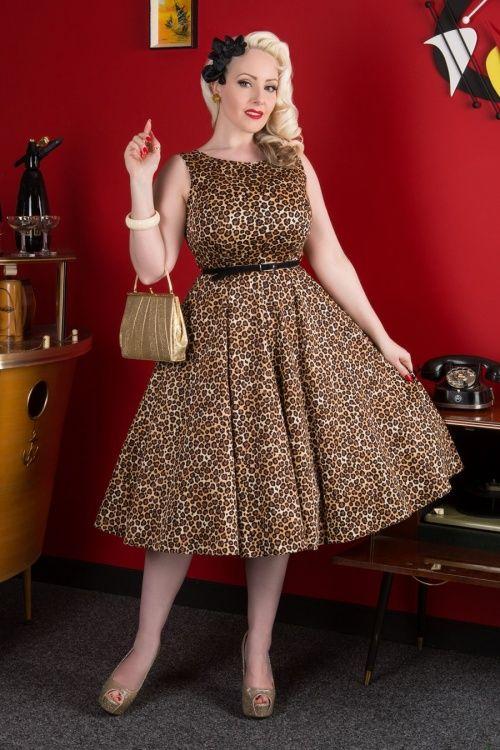 50s vintage betty boop print skirt retro clothing
