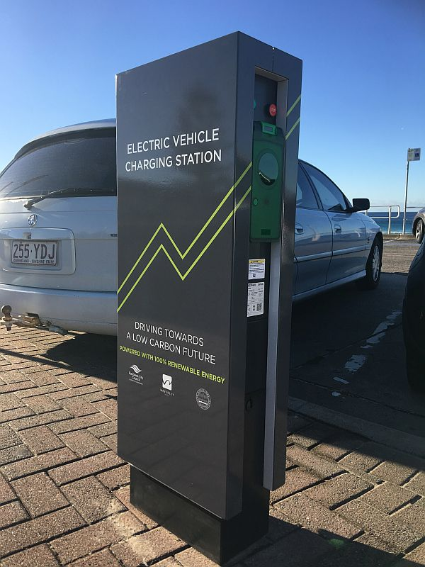 Eastern Suburbs Public Electric Vehicle Charging Station Network Waverley Council Electric Vehicle Charging Station Electric Vehicle Charging Electric Cars