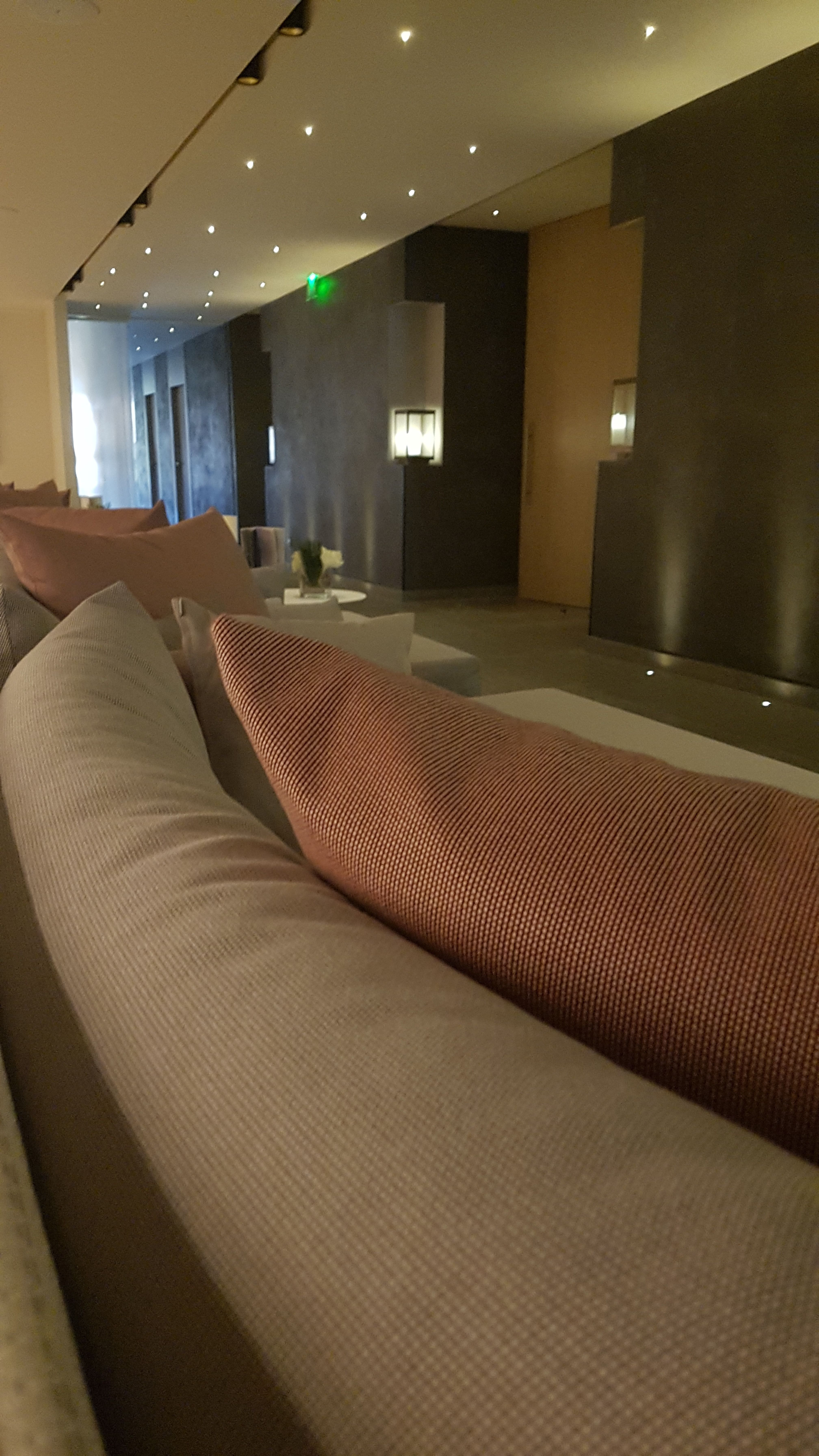 Épinglé sur Le spa du Castellet