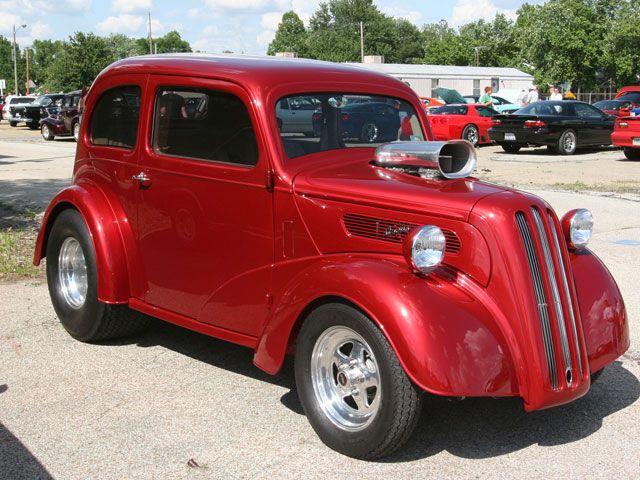 Anglia. 50s CarsDrag ... & Anglia   Cool Cars (and trucks)   Pinterest   Ford Cars and ... markmcfarlin.com