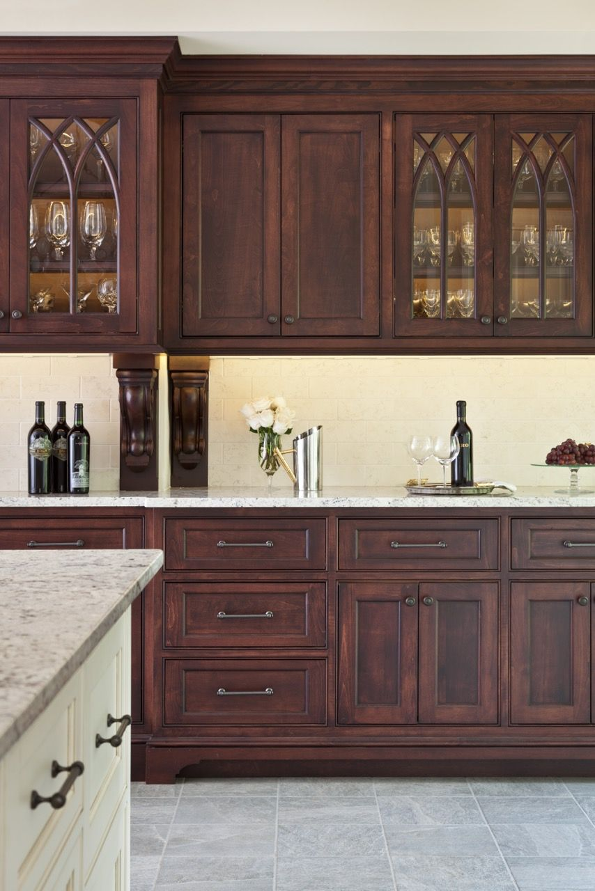 Kitchen Butler S Pantry With Custom Cabinets By Martin Star Kitchen Butlers Pantry Custom Cabinets Hamptons House