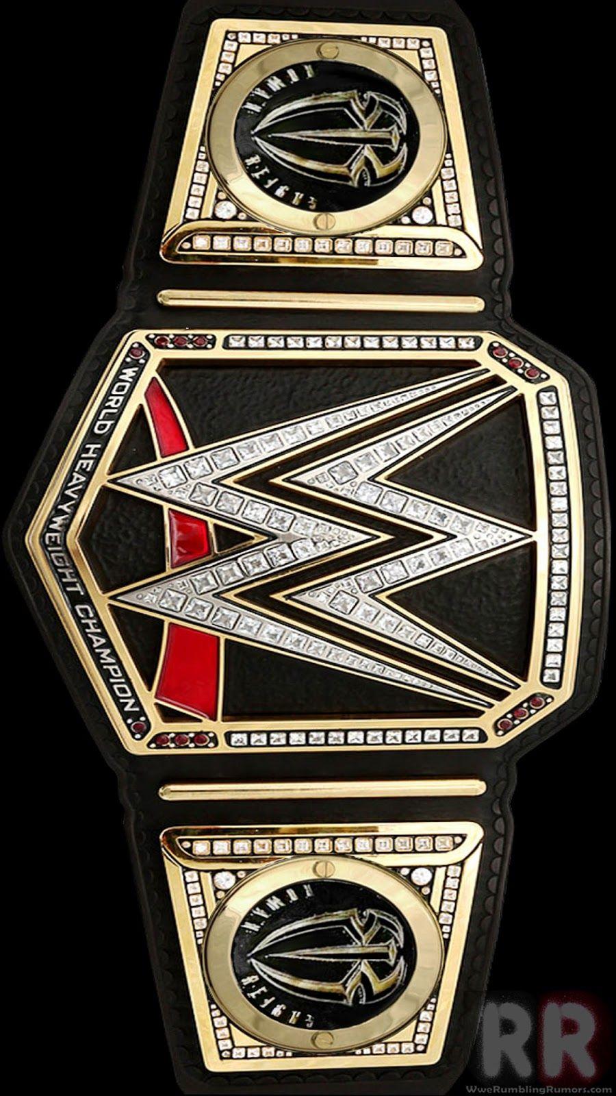 HD WWE Wallpaper | RumblingRumors.com