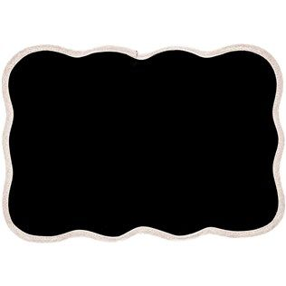Black Chalkboard Placemat Shop Hobby Lobby Chalkboard Placemats Black Chalkboard Placemats