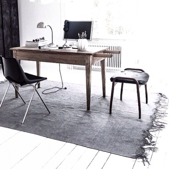 Workspace | at home | by Cazandra
