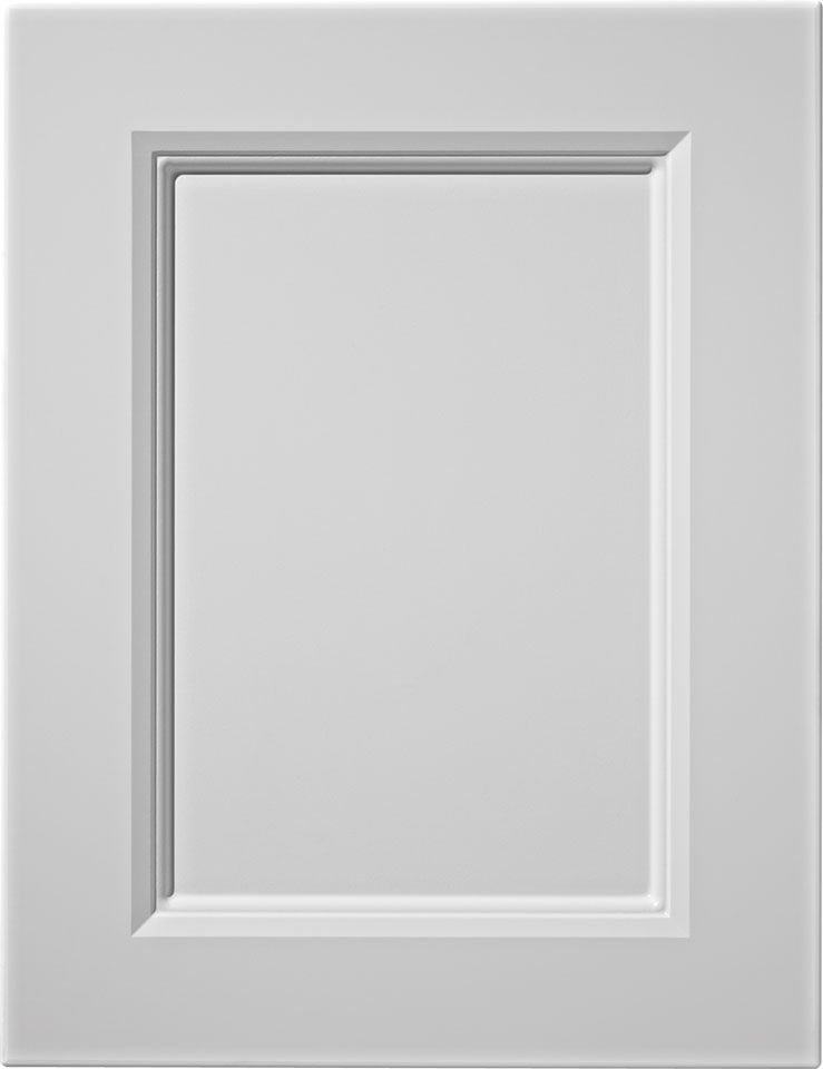 Polytec thermo branxton door profile kitchen for Kitchen doors and more