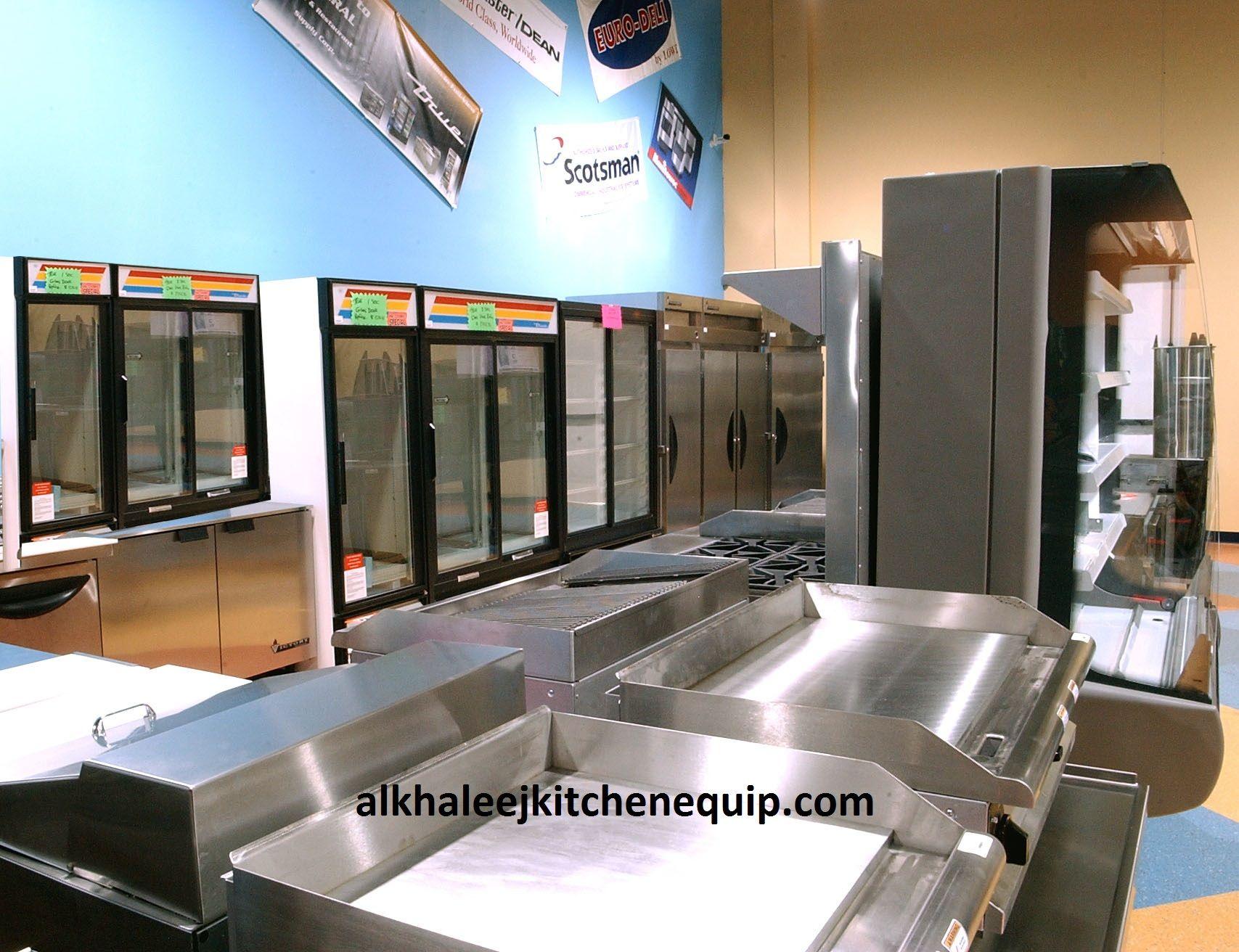 Alkhaleejkitchenequip Commercial Industrial Kitchen Equipment Manufactur Restaurant Kitchen Equipment Restaurant Equipment Commercial Restaurant Equipment