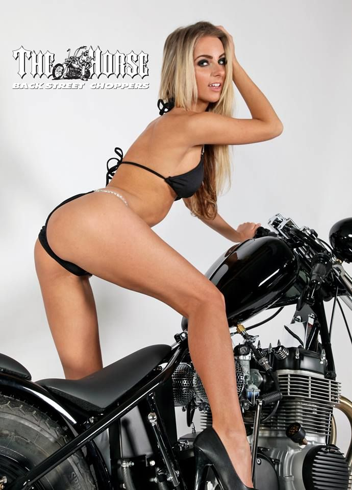 Custom Motorcycle Magazine