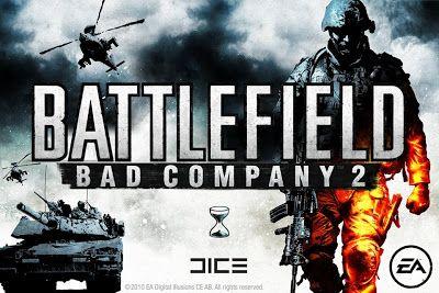 Battlefield Bad Company 2 Apk Mod V1 28 Data Unlimited Money