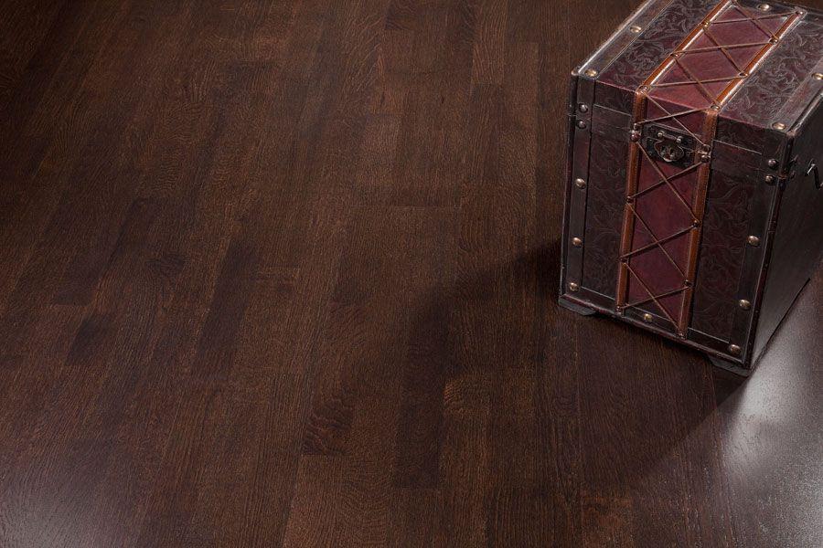 Karelia Oak Dark Chocolate | Silverwood Flooring | Toronto
