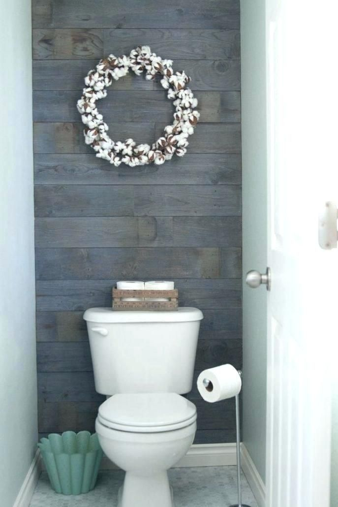Thanks To The One Who Made Bathroom Water Closet Ideas And Made Our Life Better Darbylanefurniture Small Half Bathrooms Half Bathroom Decor Half Bath Remodel