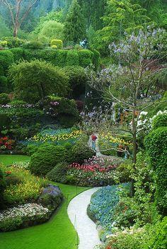 butchart gardens 2 | The Butchart Gardens located just outsi | Flickr  butchart gardens 2 | The Butchart Gardens located just outsi | Flickr #butchartgardens
