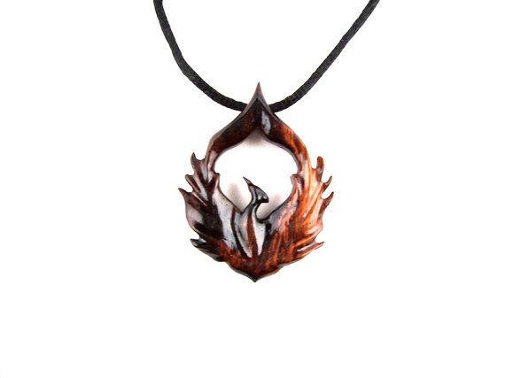 Phoenix necklace phoenix pendant phoenix jewelry wood phoenix phoenix necklace phoenix pendant phoenix jewelry wood phoenix necklace firebird necklace bird necklace bird jewelry wood jewelry aloadofball Gallery