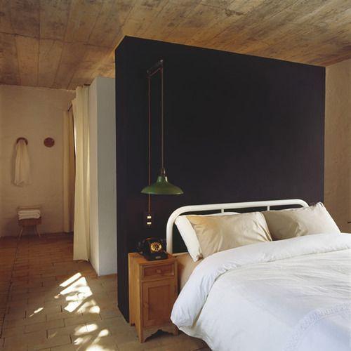 Pin von nhke auf hm Pinterest Wohnwelt, Schlafzimmer und Raum - schlafzimmer einrichtung nachttischlampe