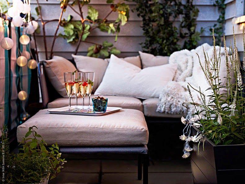 D Co Pour Petit Balcon Id E Inspiration Terrace