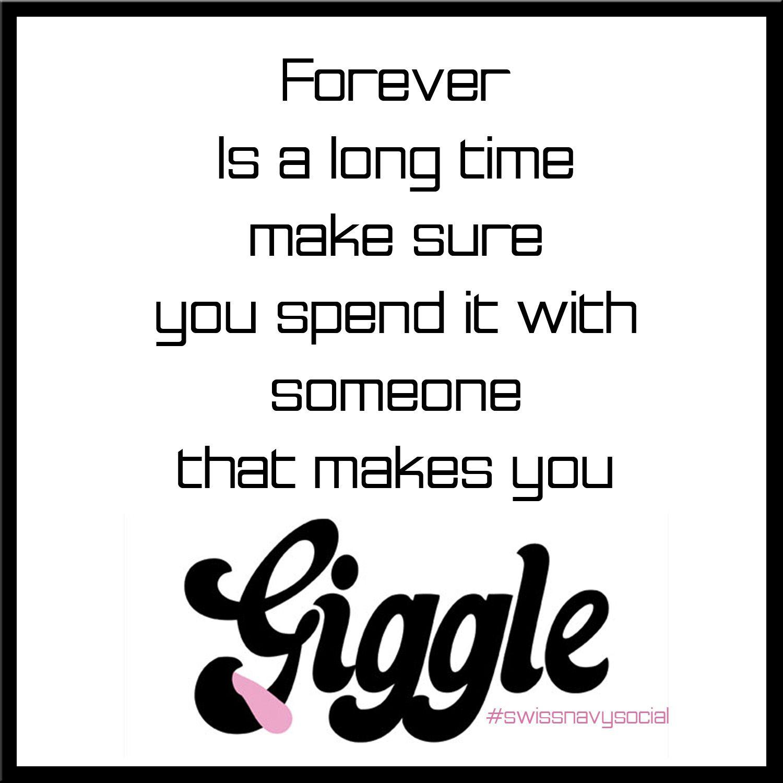 #love #smile #giggle #relationship #swissnavysocial