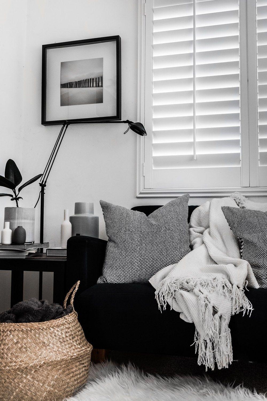 Sneak Peek Of Our Dreamy Minimalist Living Room Minimalist Living Room Minimalist Home Living Room Inspiration Sneak peek living room
