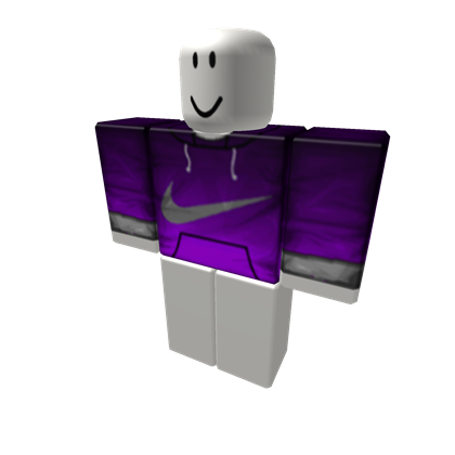 Customize your avatar with the Nike Fade Hoodie-Prince and millions of  other items. Mix & match this shirt with other items to create an avatar  that is ...