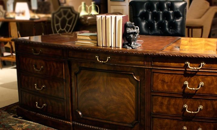 Antique Executive Desk - Antique Executive Desk Superior Executive Desk Pinterest Desk
