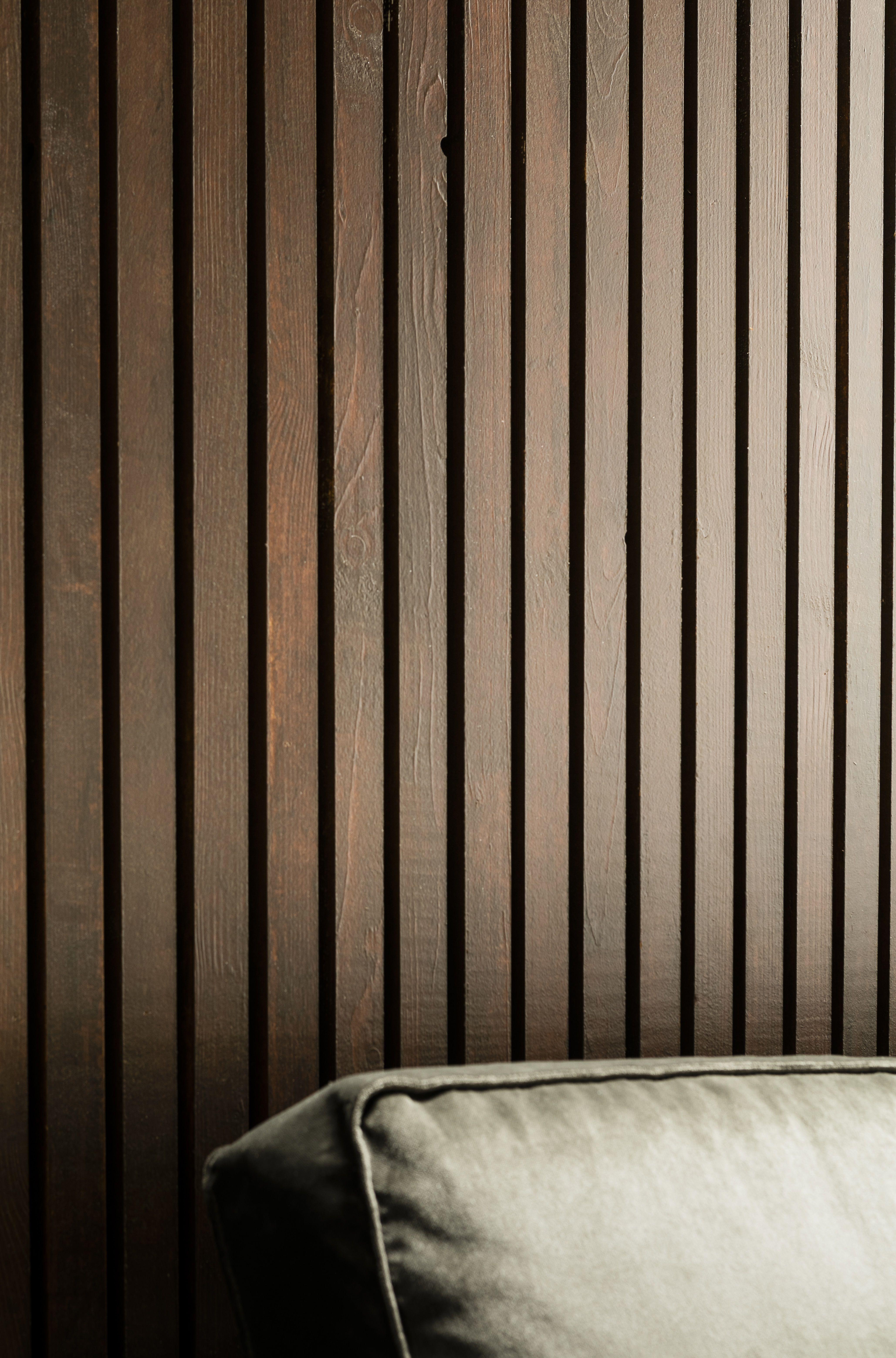 Schilderij Plank Karwei.Karwei Designwand Houten Wand Diy Briljant In Al Z N Eenvoud