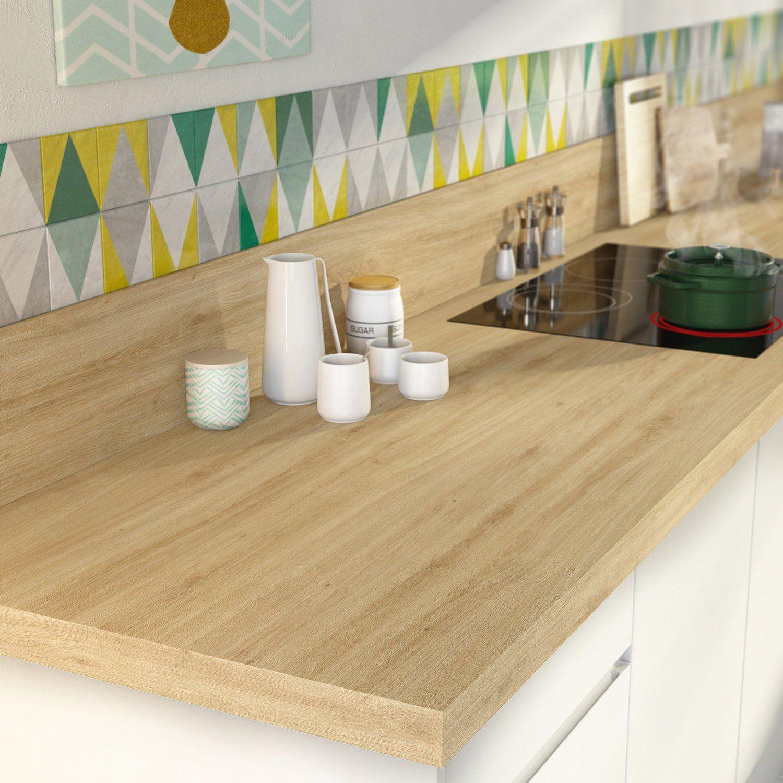 Casanaute 015 Jpg Cuisine Bois Cuisine Bois Clair Cuisine Bois Ikea