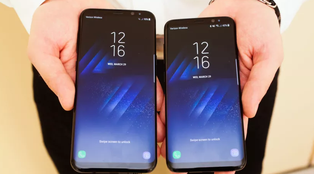 Top 5 Things About The Galaxy S8 And Galaxy S8 Samsung Galaxys8 Galaxys8plus Galaxys7 Iphone8 Samsungg Samsung Galaxy Samsung Galaxy S8 Review Galaxy S8