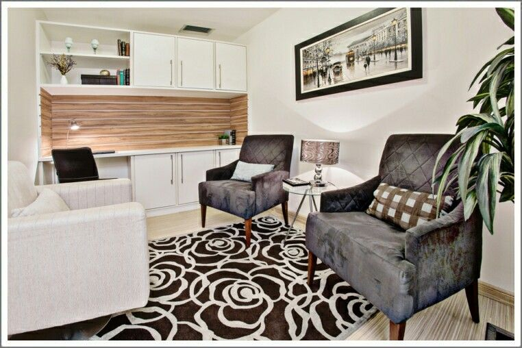 Fabuloso Estilo dos móveis e decoração | Consultório p | Pinterest  VC95