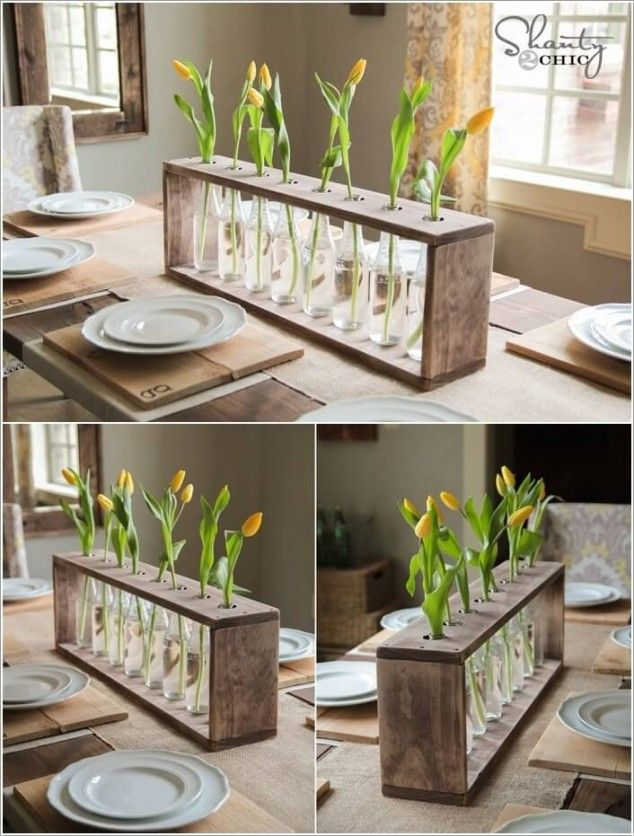 10 Creative Diy Wood Plank Projects To Refresh Your Home Easy