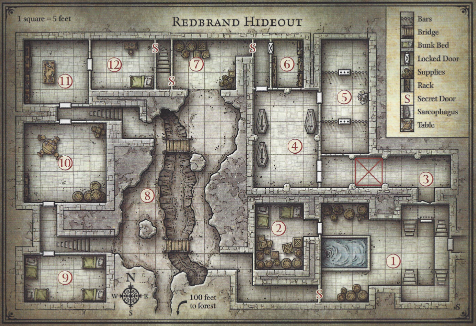 Image result for tresendar manor map Dungeon maps