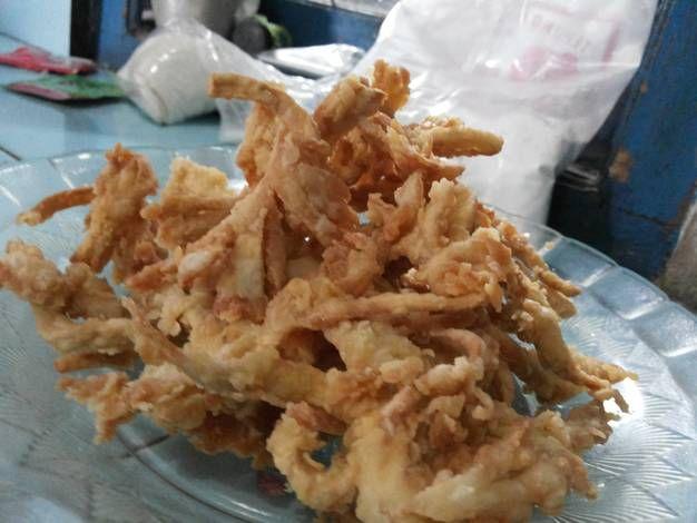 Resep Jamur Crispy Ala Kaki5 Oleh Niky Rahma Resep Resep Jamur Makanan Jamur