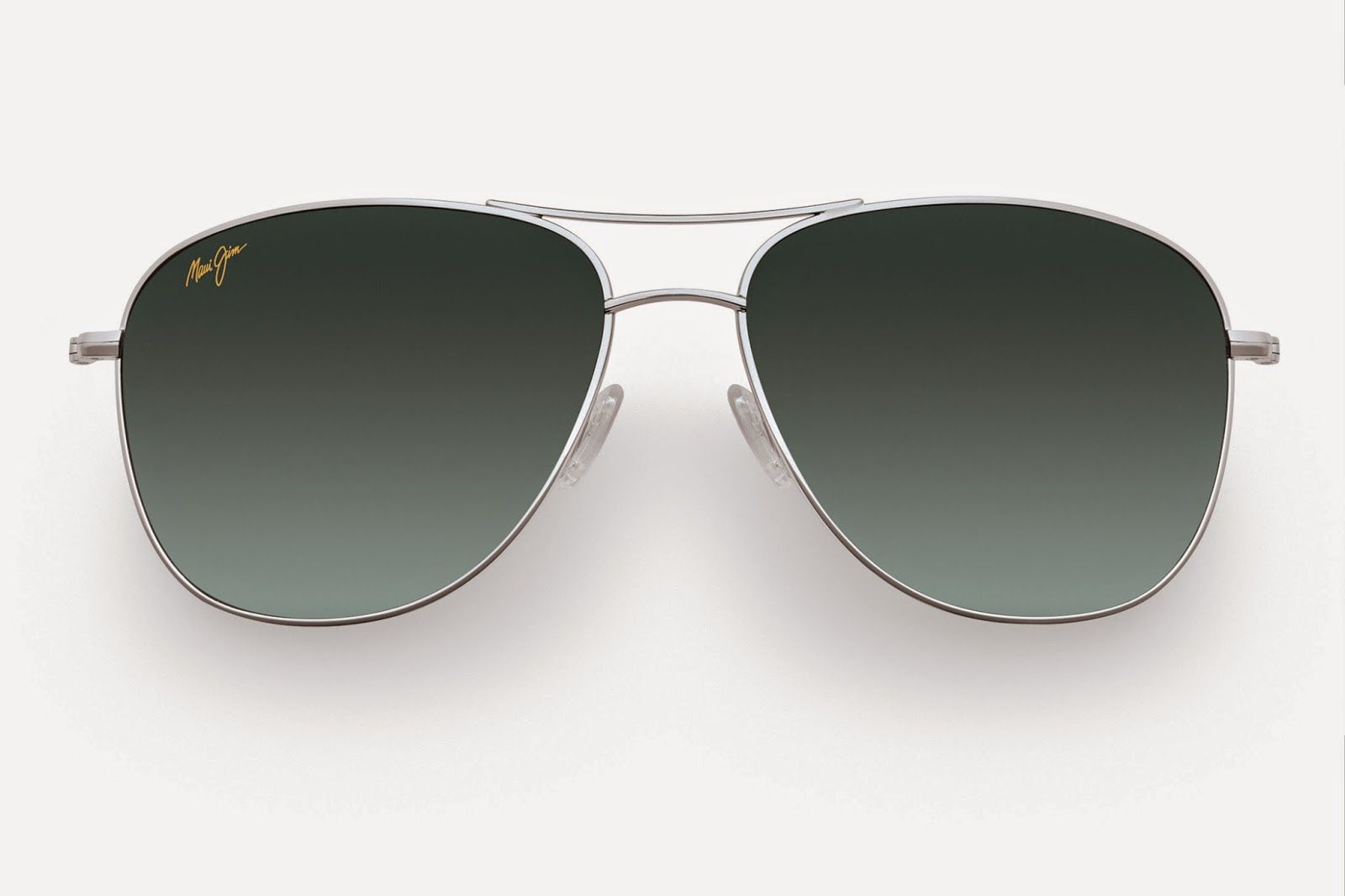 From Maui Jim this month Cliff House, A Fresh New Aviator