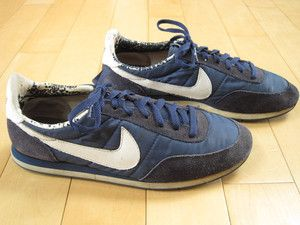 80s vintage NIKE CORTEZ sneakers SHOES
