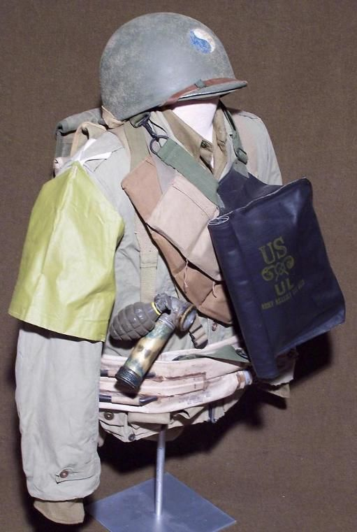 29th infantry division WWII - Google Search | WW2 MILITARIA