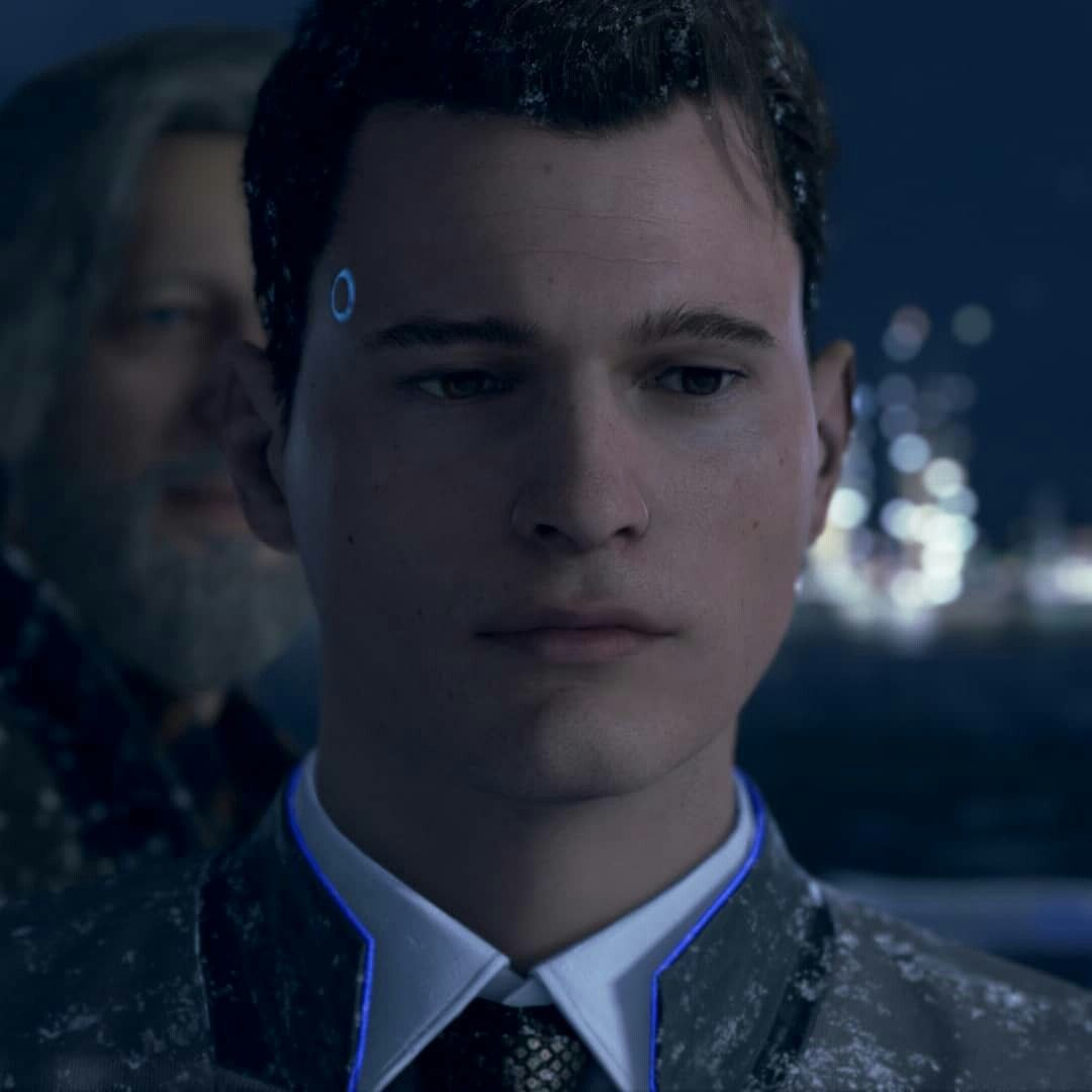 Connor Rk800 Detroit Become Human Cr Realconnorrk800 Instagram Detroit Become Human Connor Detroit Become Human Becoming Human