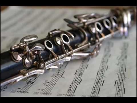 Walking the dog - George Gershwin - Clarinet Quartet