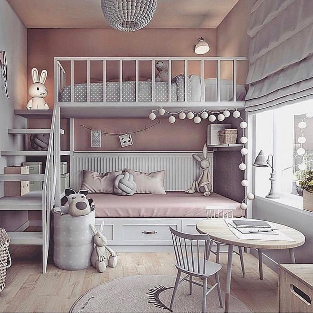 Decorating A Home Where To Start In 2020 Bedroom Design Girl Bedroom Decor Dream Rooms