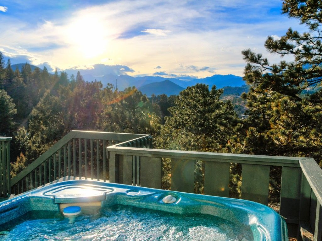 House vacation rental in Estes Park, CO, USA from VRBO.com ...