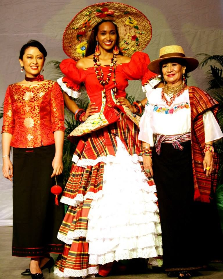 Ethnic National: MISS JAMAICA WORLD 2013 Is GINA HARGITAY