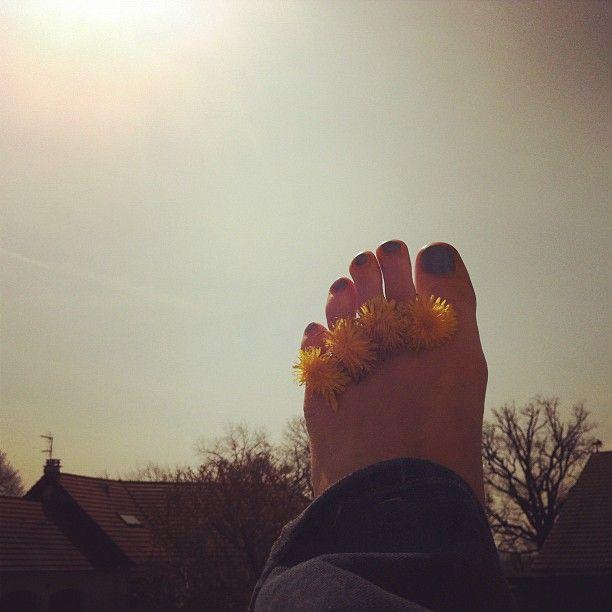 Ahhhh...summer :)