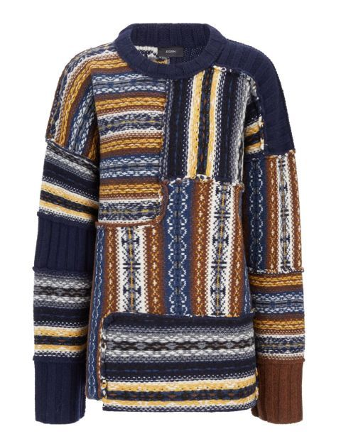 51 Cozy Sweaters You'll Want to Live in This Fall | Fair isles ...