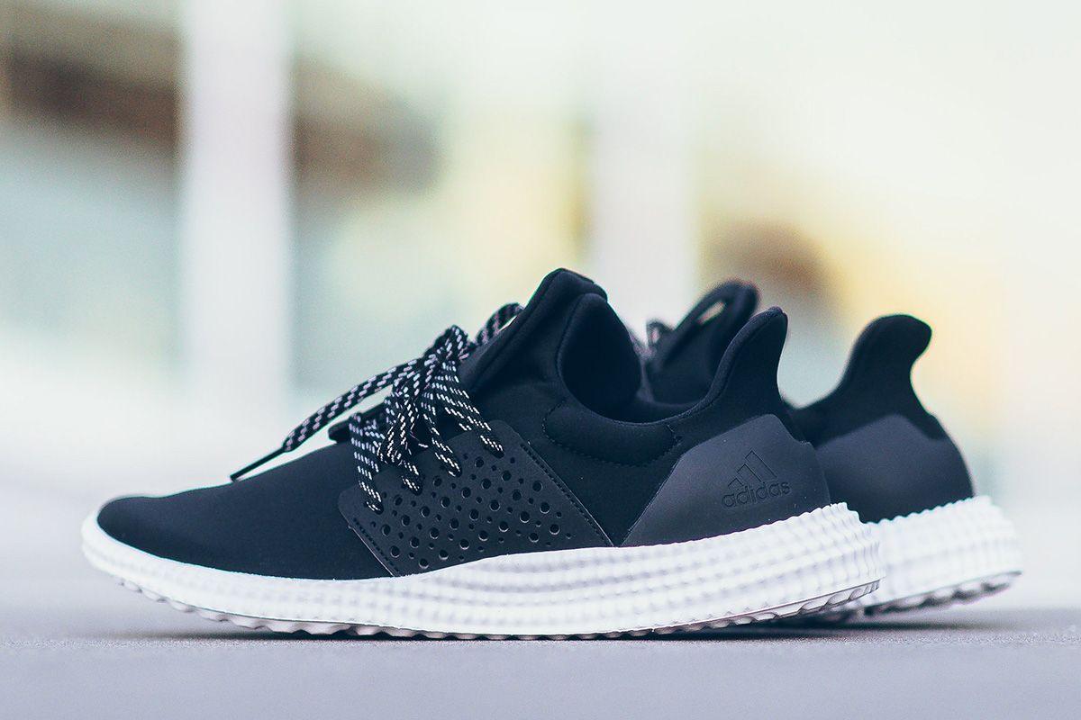 1761e3f03 adidas Athletics 24 7 Trail in Core Black White - EU Kicks Sneaker Magazine
