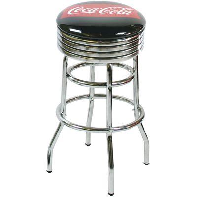 Fishtail Coke Bar Stool Retro Bar Stools Bar Stools Swivel Bar